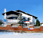Little Steps is located in a safe, calm and clean neighbourhood in Simeonovo